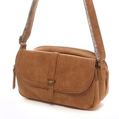 いつかこの恋 茶色い鞄