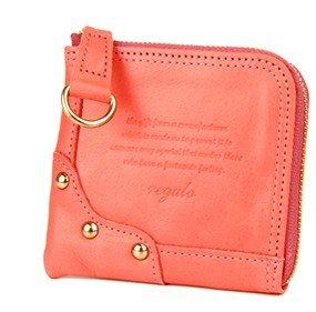 木村文乃が使用したピンクの財布