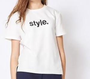 有村架純のTシャツ