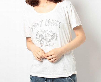 ラブソング 藤原さくらのTシャツ