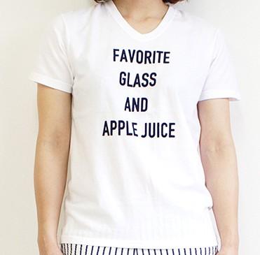 木村文乃 Tシャツ