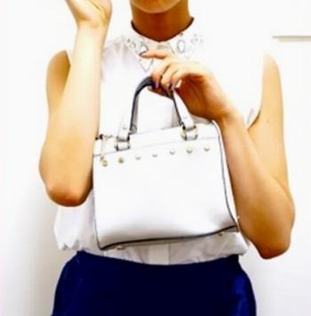 ブログのバッグ