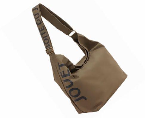 ヒガンバナ 鞄