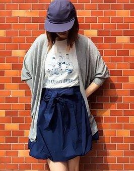 ドラマで大原櫻子が着たシャツ