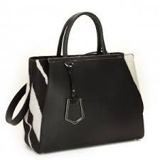 フェンディのバッグ ブランド