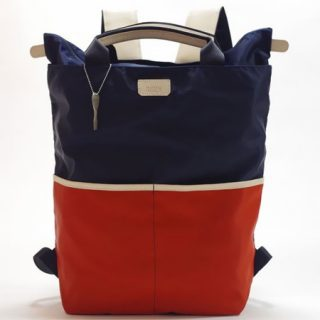 時をかける少女 黒島結菜のバッグやリュックサックのブランド | 時かけ 未羽(みはね)
