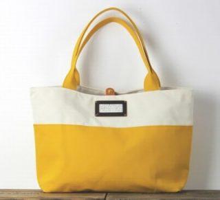 多部未華子さんのバッグ『仰げば尊し』| ブランドや販売ショップ 黄色のトートやグレーのハンドバッグ